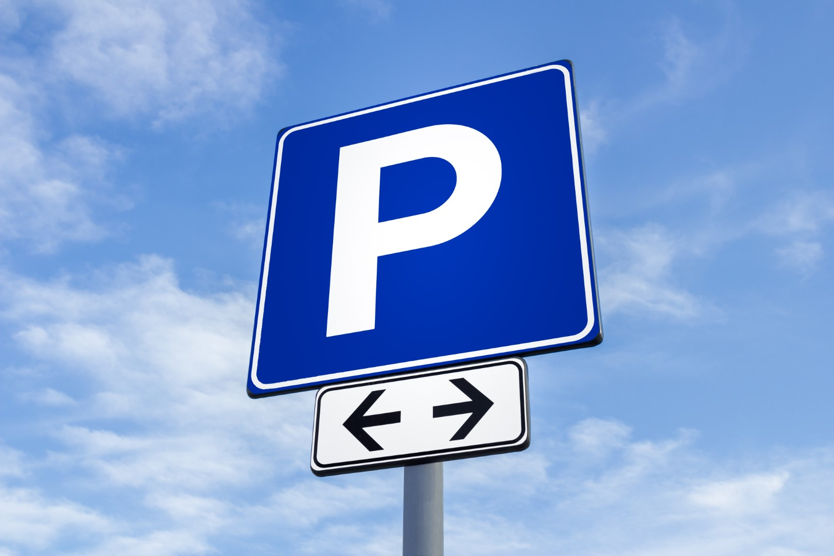 Naplata parkiranja – KD Kostrena d.o.o.